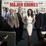 【アメドラ大事典】7.Major Crimes ~重大犯罪課