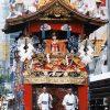 祇園祭の山鉾の多くが中国の故事由来