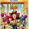 【ピクサー(Pixar)】トイ・ストーリー(Toy Story)1/2/3