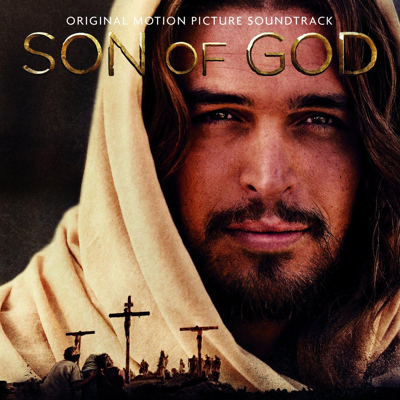 サン・オブ・ゴッド(Son of God)