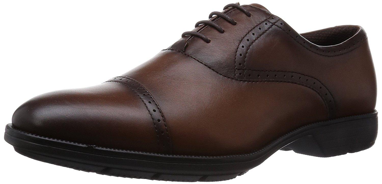 見た目は革靴でも疲れないビジネスシューズ「テクシーリュクス」