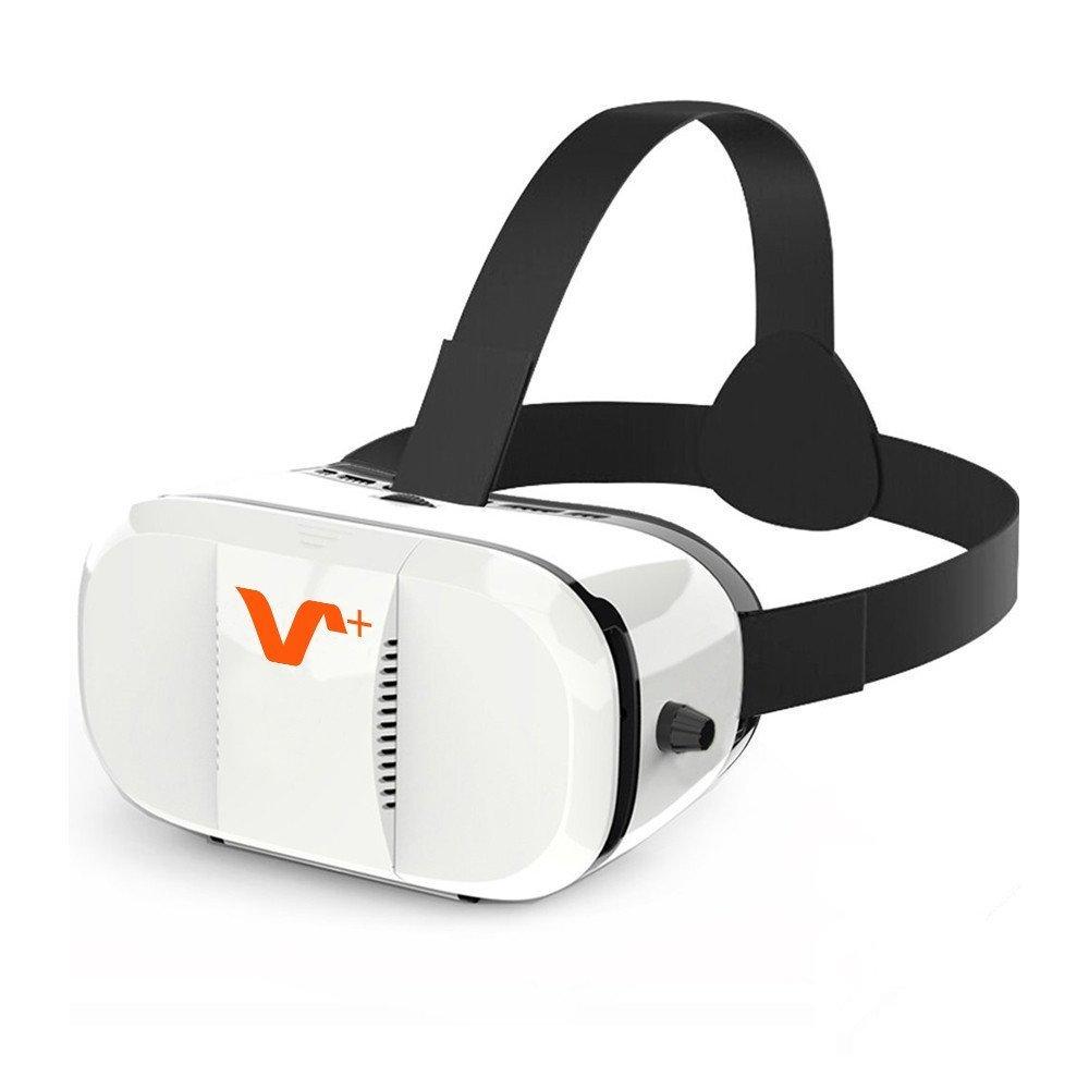 たった2000円でVR体験!VRゴーグルが安い