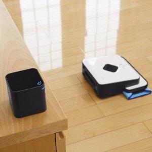 床拭きロボット-iRobot(アイロボット)ブラーバ380j