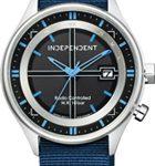INDEPENDENT(インディペンデント)/TIMELESS Line-腕時計