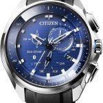 シチズン(CITIZEN)腕時計 エコ・ドライブ Bluetooth