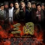 【中国時代劇・歴史ドラマ事典】2.三国志 Three Kingdomsと旧三国演義