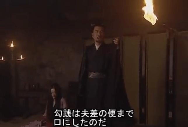一度は見て欲しい中国古装劇(時代劇)