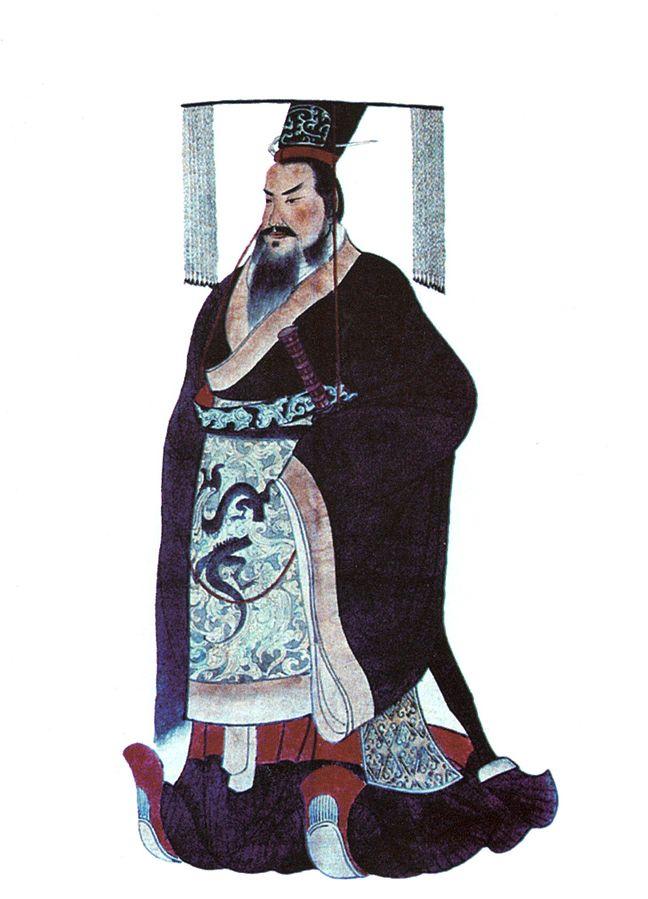 キングダムファンにオススメ!中国春秋戦国時代ドラマ