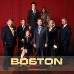 【アメドラ大事典2】12.ボストン・リーガル(Boston Legal)