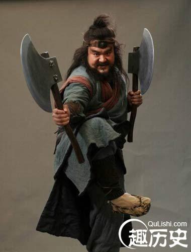 中国歴史ドラマの役者の使いまわしが酷い