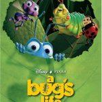 【ピクサー(Pixar)】バグズ・ライフ(A Bug's Life)