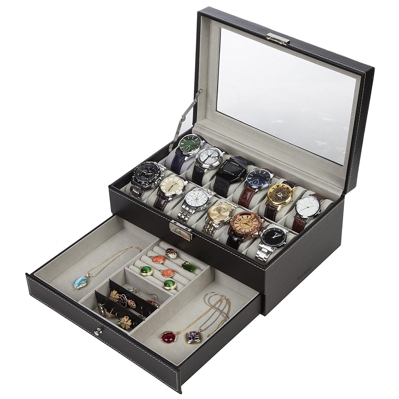 腕時計収納ボックス
