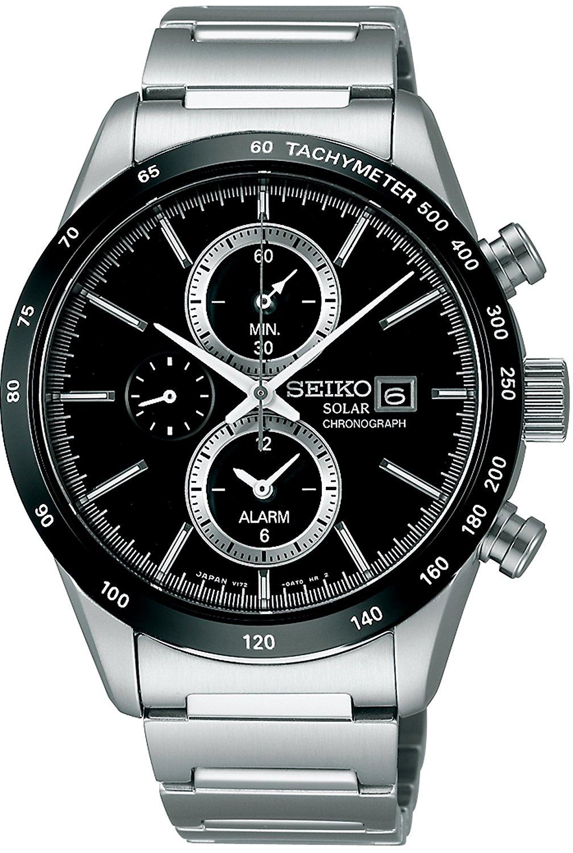 フレッシュマンにピッタリの安くても使える腕時計(セイコー編)