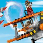 知育玩具はブロックが一番-LEGOとダイヤブロックの違い