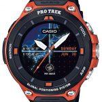 CASIO PRO TREK Smart WSD-F20 – カシオ アウトドアスマートウォッチ