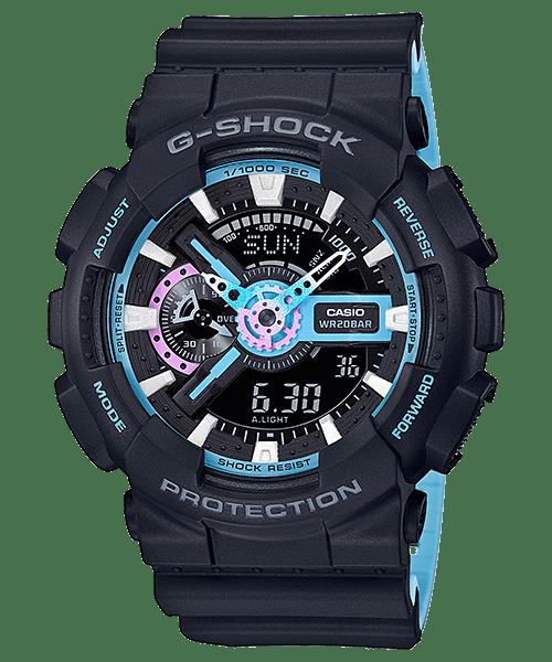 カシオ腕時計2017秋冬モデル新作