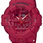 CASIO[カシオ] 腕時計 G-SHOCK ジーショック 35th Anniversary RED OUT