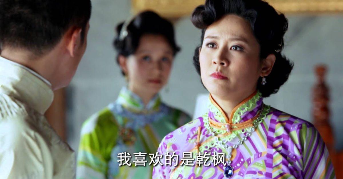 2020最新版!中国歴史ドラマを10年見てオススメの作品PART10「名家の妻たち」「月に咲く花の如く」
