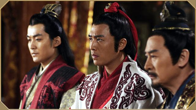 2020最新版!中国歴史ドラマを10年見てオススメの作品PART9「独孤伽羅」「隋唐演義」「武則天」